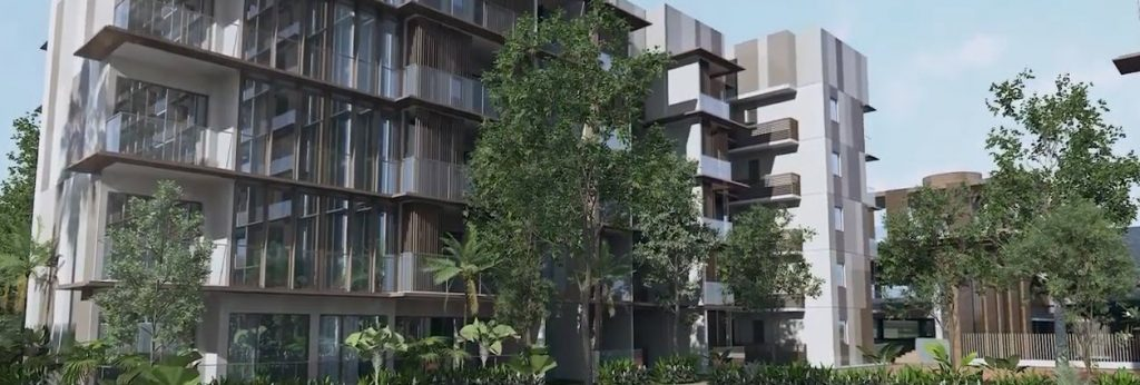 Dairy Farm Residences at Hillview Avenue New Development Launching in 2021